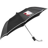 42 Automatic Safety Umbrella