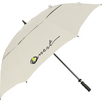 62 Course Vented Umbrella
