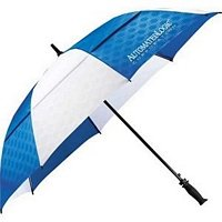 64 Vented Auto Golf Umbrella