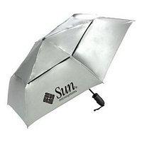 ShedRays Sun Protect Auto Open Close Compact