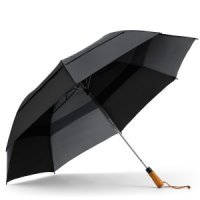 Customizable Auto Open Jumbo Umbrella - Customizable with Your Logo