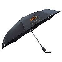 42 Auto Open/Close Windproof Safety Umbrella