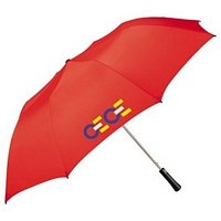56 Auto Folding Golf Umbrella