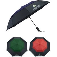 42 Vented Windproof Umbrella