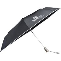 44 3 Section Auto Open/Close Umbrella