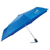 44 totes SunGuard Auto Open/Close Umbrella