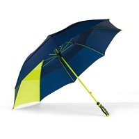 Vented Manual Color Pop Golf Umbrella