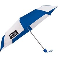 42 Push Button Folding Umbrella - Useful Corporate Gift