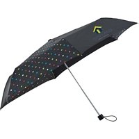 totes Folding Mini Umbrella 39 with Logo Imprint