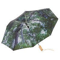 46 Auto Open Folding Umbrella
