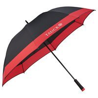 60 Manual, Full Fiberglass Windproof Golf Umbrella