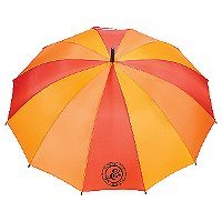 Tricolor Fashion Custom Umbrellas