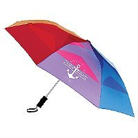 Auto Open Windproof Umbrellas
