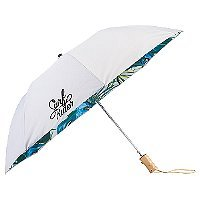 Palm Trees Auto Open Folding Umbrellas